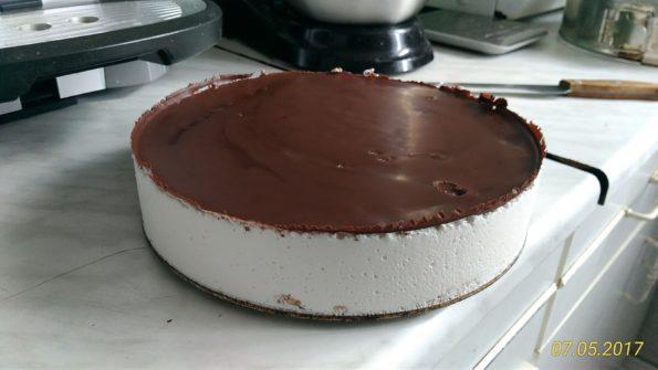 Торт Моя Птичка